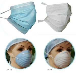 disposable 3 ply protection soft mask medical and dental mask anti allargic flu face mask