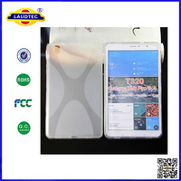 Gel Case for Samsung Galaxy Tab Pro 8.4 T320 X Line TPU Cover