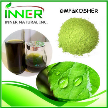 KOSHER GMP CERTIFICATED Sodium magnesium Chlorophyll