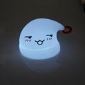 Hot Sale Products 7 colors changing Hat LED Night Light for Gift