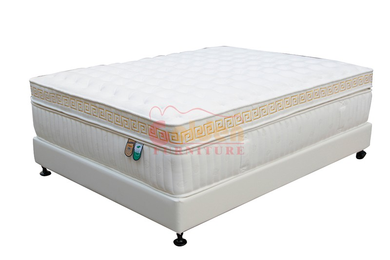 Durable used pillow top mattress for sale buy used for Buy used mattress online