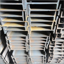 Q235b 25a 250*116 metal support beams for construction