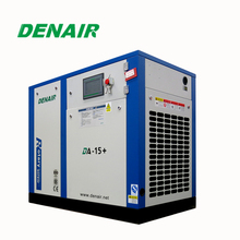 Direct Driven Electric Screw air compressor 10bars 15kw