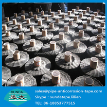 20 mil underground anti corrosion pipe for flanges with strong adhesive