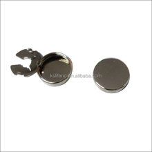 Jewelry Type Cover Cufflinks fabric cover button machine button cover