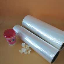Sleeve POF shrink film for different packing