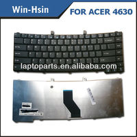 Laptop keyboard for acer extensa 5630 5220 4630 4620Z series