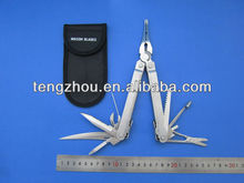 Hot sale good quality stainless steel multi tool plier
