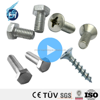 2018 new products floating valve/screw fastener/aluminium screw cap