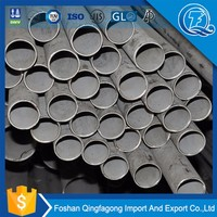 seamless 316l stainless steel tube