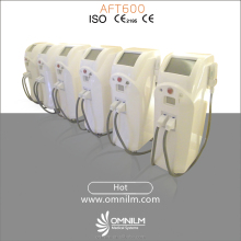 New Innovative Product IPL SHR/SHR IPL permanent hair removla machineFrom China
