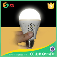 patented design hot sale rechargeable led high brightness light bulb for emergency