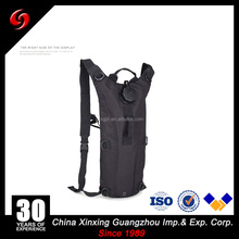 Cheap china 600D polyester carrier cycling bicycling hiking outdoor sports hydration backpack bag