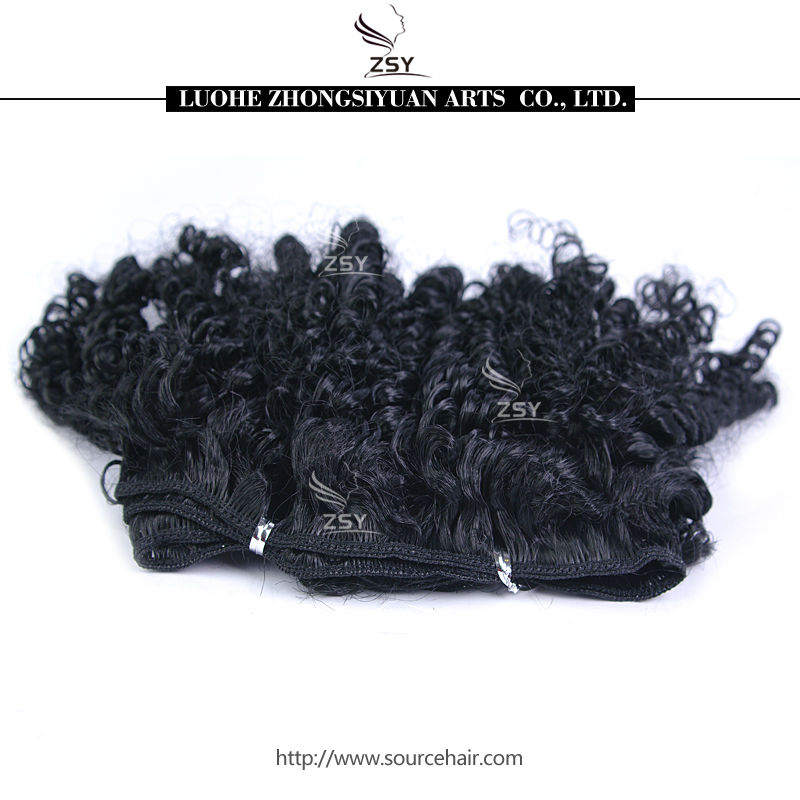 ZSY factory price brand name wholesale 100% human weaving virgin peruvian hair