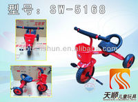 china children tricycle/ cheap buggy/ baby carrier