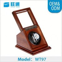 high-end hot-sale New Classical Handmade Customized charming lacquer wooden watch box