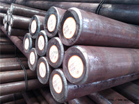 Hot rolled alloy bearing steel bar