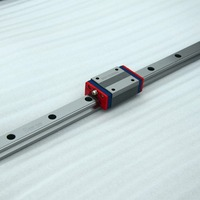 Well smoothness SAIER linear motion system with competitive price
