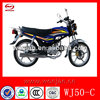 Chinese sports 50cc motorcycles for kids(WJ50-C)