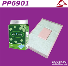 Competitive Price High Quality Disposable Waterproof Bed Pad Manufacturer from China