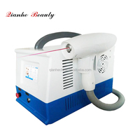Laser equipment pigment removal tattoo removal equipment for melanin