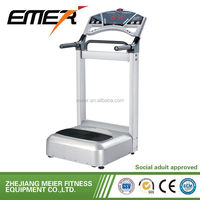 weight loss vibration belt abdominal exercise machine