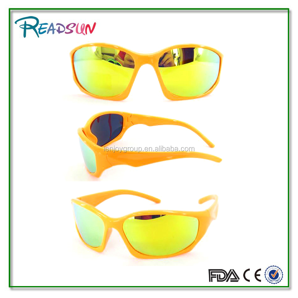 wholesale high quality sport sunglasses made in China