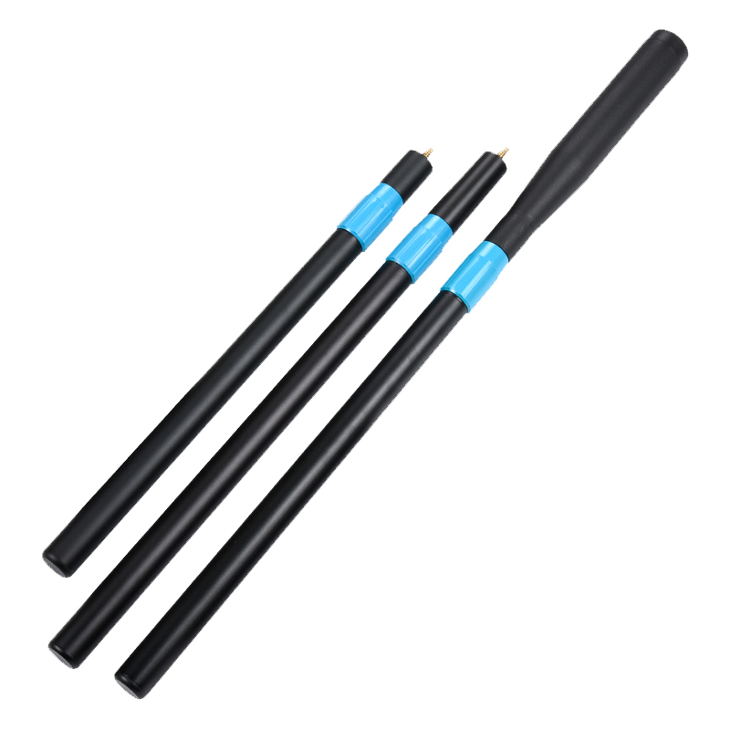 29'' snooker cue extension, long cue extension butt