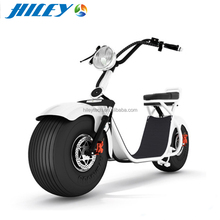 2017 new products big two wheels citycoco 1200W 72V electric scooter motorcycle
