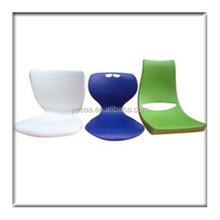 High quality injection plastic chair shell mould in china