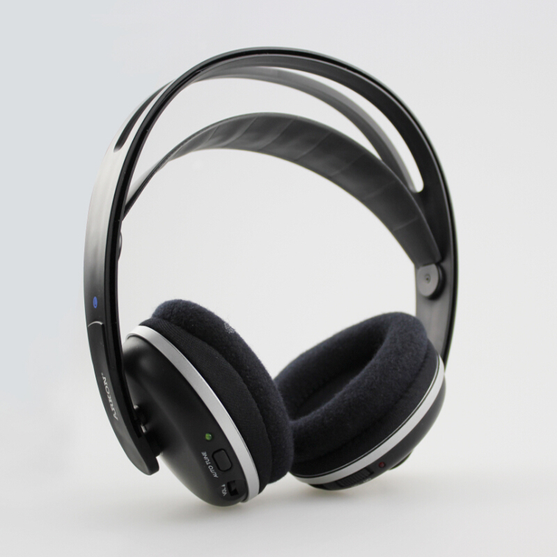High Quality New Fashion 2014 Wholesale Digital Am Fm Headphone Radio