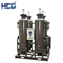 Supply Favorable price new design 93-95% High Purity oxygen producing machine
