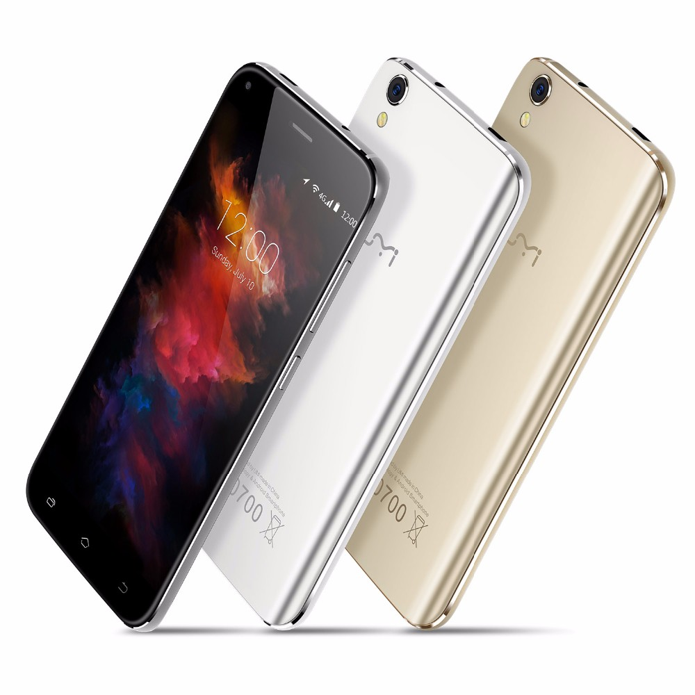 Hot Selling 5 inch 3GB 32GB Double Camera Freeme OS Octa Core Mobile Cell Phone