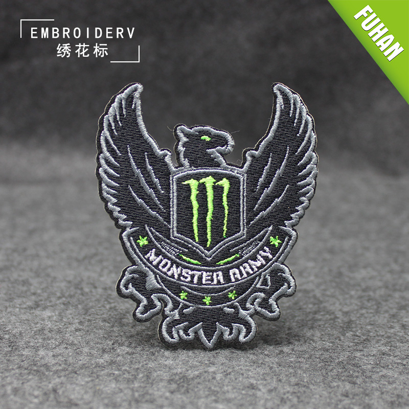 NEW HOT SALE custom pilot wing badge
