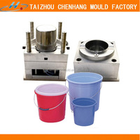 Plastic Mould Maker for Household Producet Water Butt