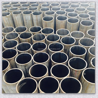 Structure Used Seamless Steel Pipe Manufacture