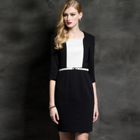 Working Class Uniforms for Women's Office Dress Wear