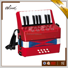 Cheapest 17K8B Children Accordion
