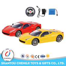 Good quality hot sell1:14size four channel remote control nitro engine for sale