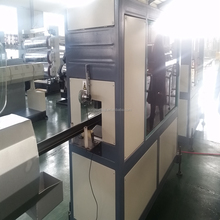 PE pipe production line/HDPE pipe making machine