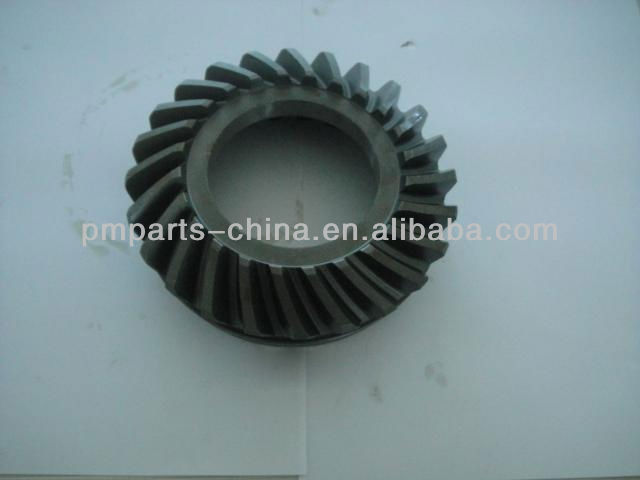 OEM:52-2302019 belarus tractor engine parts helical <strong>gear</strong>