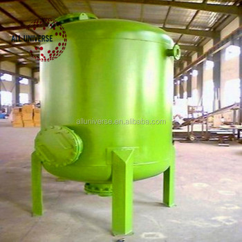Quartz Sand Activated Carbon Water Mechanical Filter for drinking water