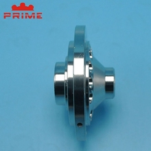 High Quality Cnc Natural Mechanical Lathe Machining 316 Stainless Steel Parts