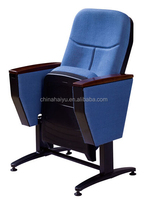 HY-1007M movable home theater chair,cinema chair,hall chair