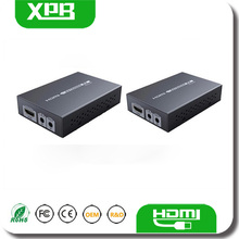 New Arrival 3D 4K HDMI 1.4v HDBaseT HDMI Extender by CAT5e/CAT6
