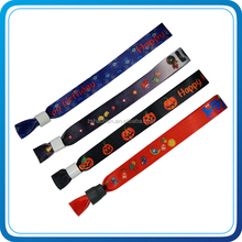 Blink wholesale christmas best price wristband for christmas decor