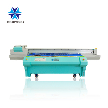 Ricoh gen4/gen5 head uv flatbed printer for Aluminum lable/metal board /uv printing machine