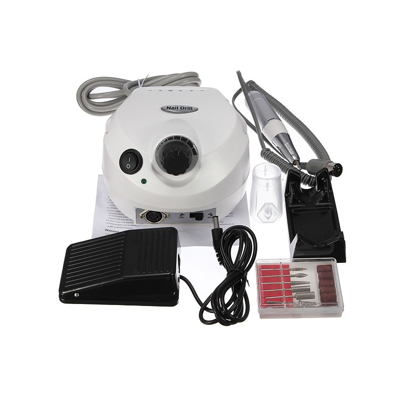 Nail art manicure hand mini super electric drill cordless electric drill with cheaper price