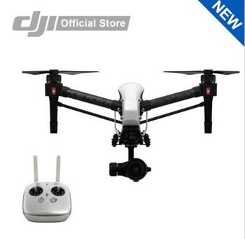 DJI Inspire 1 Pro w/ Zenmuse X5 4K camera, single remote