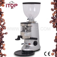 Coffe bean grinding machine